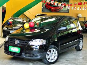 Volkswagen Fox 1.6 Mi Plus 8v Flex 4p Manual