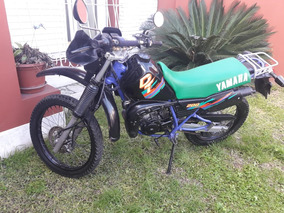 Yamaha Dt 200 Ypvs Vte Lopez