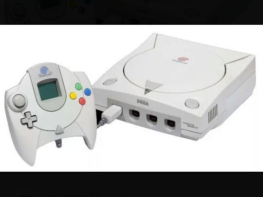 Dreamcast Emulador - Envio Rapido