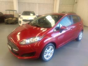 Ford Fiesta 1.6 Se Hatchback Mt