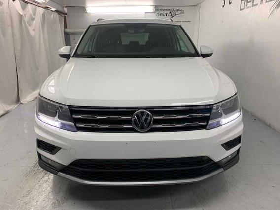 Volkswagen Tiguan 1.4 Comfortline Aut 2019