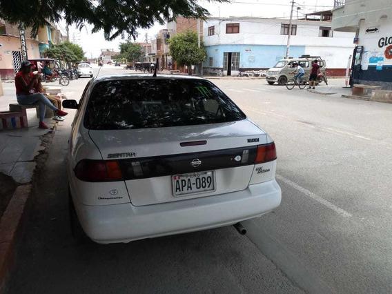 Nissan Sentra Nissan Sentra Salom