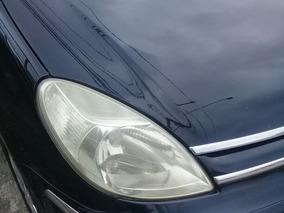 Citroën Picasso Exclusive 2008 Financiamento Sem Entrada