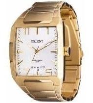 Relógio Orient Analógico Casual Ggss1007 S2kx