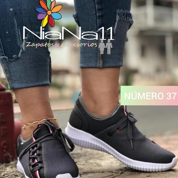 Zapatos Deportivos Variedad De Modelos