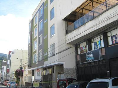 Apartamento Se Vende Edificio Arboleda, Pasto
