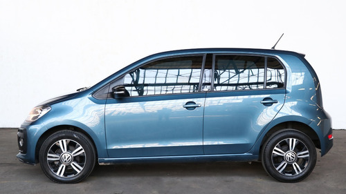 Volkswagen Up! 1.0 Pepper 101cv - 123299 - C