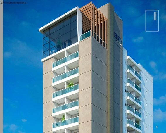 Apartamento, Venda, Condomínio Liberty Home Studio - Sorocaba/sp - Ap07936 - 33846348