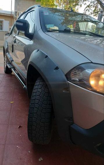 Fiat Strada 1.6 Adventure Cd Capota Pk Seg 2014