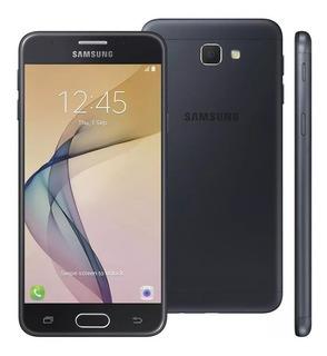Smartphone Samsung J5 Prime Vitrine Excelente