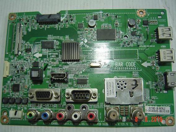 Placa Principal Lg 42ly340c Eax65565705 (1.1)
