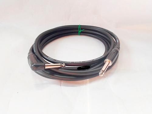 Cables Para Instrumentos Amphenol (5 Metros)