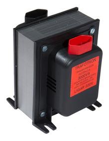 Auto Transformador 110v 220v - 220v 110v Para Microodas