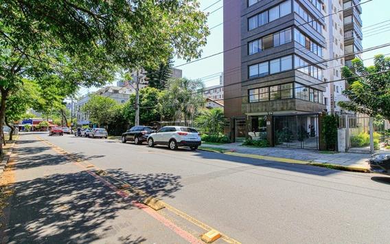 Apartamento Em Menino Deus Com 2 Dormitórios - Bt9591