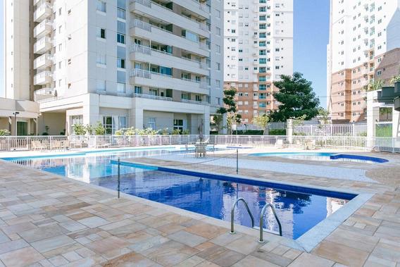 Apartamento Padrão Em Londrina - Pr - Ap1671_arbo