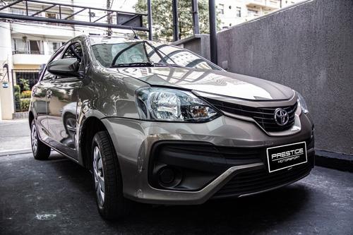 Toyota Etios 1.3 Manual 2019