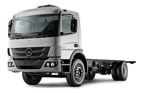 Filtro De Aire Atego Axor Mercedes Benz C281012 Mareno