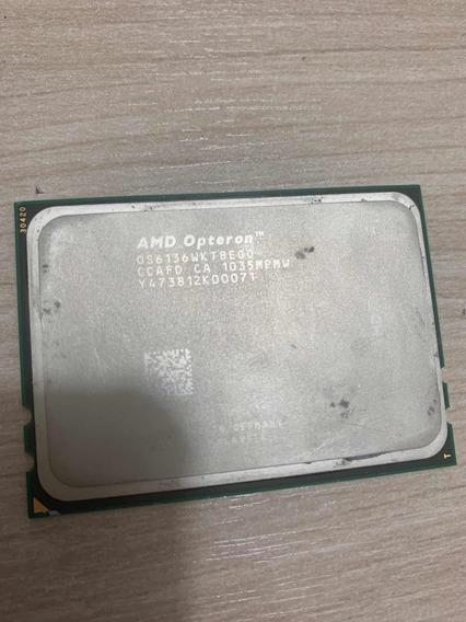 Processador Amd Opteron 6136