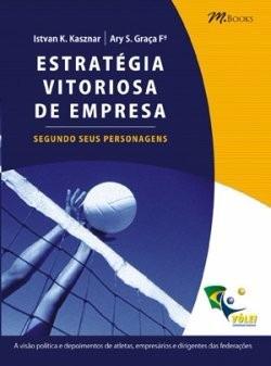 Estratégia Vitoriosa De Empresa - Novo