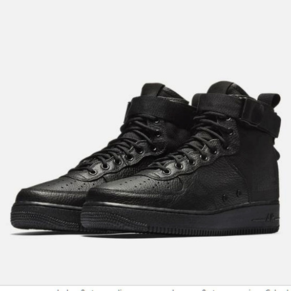 Tenis Nike Air Force 1 Special Field Mid (masculino)