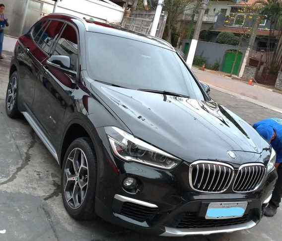 Bmw X1 - X Line - Carro Sensacional