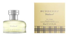 Perfume Burberry Weekend For Women - Frete Grátis