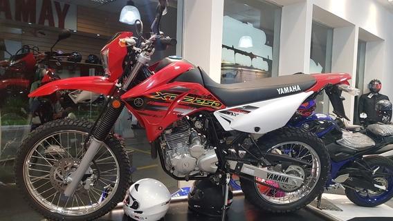 Yamaha Xtz 250 0km