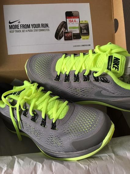Tênis Nike Original Lunarglide *novo*