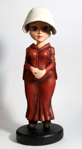 Handmaids Tale Estatua De Rlucenas 24 Cm