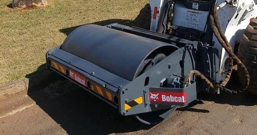 Rolo Compactador Bobcat 48 2012