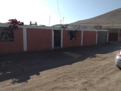 Los Castaños 2619, Arica, Chile