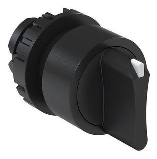 Botão Comutador Knob Longo Csw-ca3r45 Retor Pt - Weg