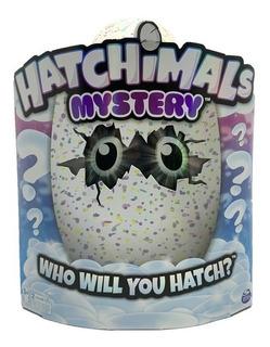 Hatchimals Mystery Mascota Interactiva Piu Online
