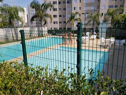 Apartamento Villa Matão Oportunidade. Em Frente Piscina.