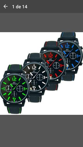 Relógios Gt Touring