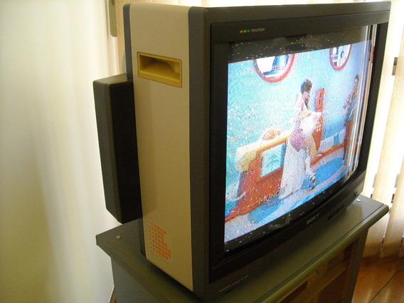 Televisor Sony Trinitron 27 Stereo