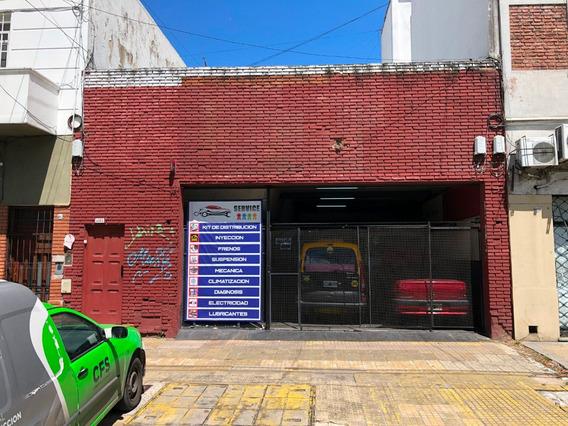 Local 275m2 9x32 Sobre Avenida Sin Columnas C/oficina Y Baño