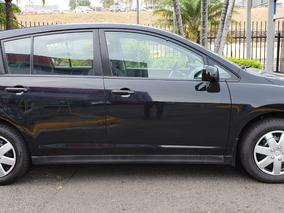 Nissan Versa 2010 Automático Para Estrenar Cr Negociable Ver