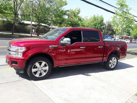 Ford F-150 Platinum 3.5 2019