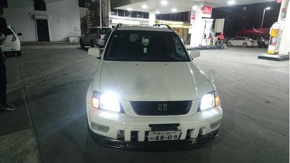 Honda Cr-v 2001 Japones