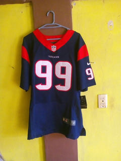 Oferta Jersey Original Nfl Houston Texans Jj Watt Adulto