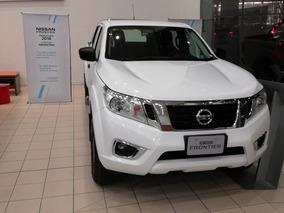 Nissan Frontier Se Plus 2018 0km 1