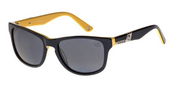 Oculos De Sol Body Glove Lentes Polarizadas, Importado Joe