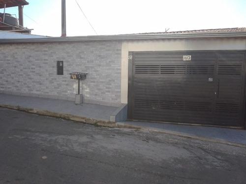 Imagem 1 de 22 de Casa Com 3 Dormitórios À Venda, 102 M² Por R$ 380.000,00 - Jardim Pinheiral - Mairiporã/sp - Ca0162