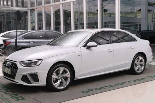 Audi A4 Prestige Plus S-line 2.0t C/teto Aut/2021