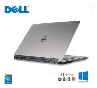 Notebook Dell Latitude I7 E7440 Ram 8gb Disco Ssd 128 Outlet