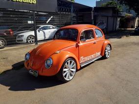 Volkswagen Fusca 1300 2p 1971