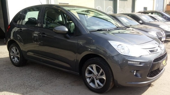 Citroen C3 Atraction 1.5 Ano 2015