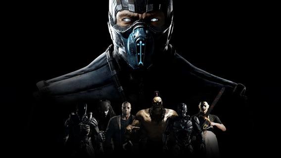 Mortal Kombat Xl + 2 Jogos Gratis Pc Frete Gratis