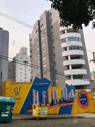 Apartamento Com 3 Dormitórios À Venda, 71 M² Por R$ 353.000,00 - Panazzolo - Caxias Do Sul/rs - Ap0037